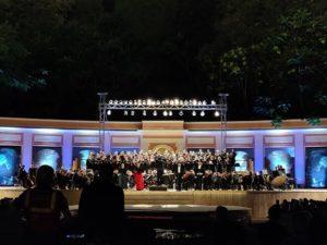 Il week end con Scabec@Home: pillole musicali con il San Carlo e la Nona di Beethoven e con le interpretazioni cult di Bambenella di Viviani