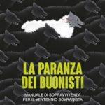 """""""Guida per i lettori buonisti: ecco come sopravvivere alla pandemia!"""", il 29 maggio 2020 in diretta sulla pagina Facebook di IoCiSto"""