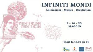 """""""Infiniti Mondi"""", il format creativo di tre puntate organizzato per Maggio dei Monumenti 2020"""