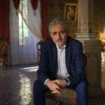 Roberto Alajmo, Gennaro Carillo, Ruggero Cappuccio per il Diario della quarantena del Teatro Stabile di Napoli