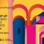 Storie Pop Up, il format Scabec per i bambini. Il 7 maggio 2020 a Benevento con la Chiesa di Santa Sofia