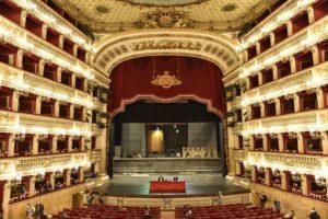 Presentata la Stagione 2020/2021 del Teatro San Carlo di Napoli