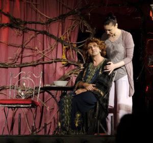 Seconda settimana di Teatro di cortile, dal 30 giugno 2020 a Palazzo Firrao Napoli