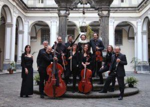 """Al via la rassegna """"Musica al Centro Antico"""", a cura della Nuova Orchestra Scarlatti, dal 4 al 26 luglio 2020"""