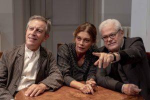 Presentata la Stagione Teatrale 2020-2021 del Teatro di Napoli – Teatro Nazionale
