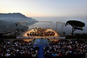 Presentato il Ravello Festival 2020, inaugurato dall'omaggio a Ennio Morricone