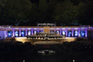 """Il Teatro San Carlo chiude la quinta edizione di """"Un'Estate da Re"""", il 12 ed il 13 settembre 2020 all'Aperia della Reggia di Caserta"""