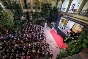 """Al via """"Estate a Corte"""" – Visioni e Incontri con i protagonisti del cinema italiano a Napoli"""