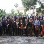 """""""Chi Asso Duo"""" e """"Scarlatti per Tutti"""" per la conclusione della Rassegna """"Musica al Centro Antico"""", il 25 ed il 26 luglio 2020"""