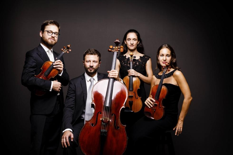 Il Maggio della Musica inaugura la stagione 2020, il 9 luglio presso i Giardini di Villa Pignatelli