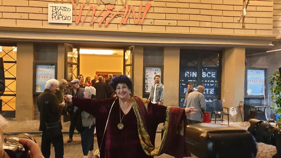 Presentata la Stagione 2020/2021 del Teatro Trianon Viviani di Napoli