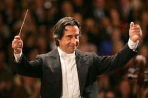 La prima volta di Riccardo Muti al Ravello Festival, il 1° settembre 2020