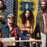 Ethnos, la XXV edizione del festival internazionale della musica etnica diretto da Gigi Di Luca, dal 26 settembre al 4 ottobre 2020 in cinque città vesuviane