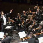 """Il Teatro San Carlo di Napoli riapre sulle note di Gustav Mahler con la Sinfonia n.1 in re maggiore """"Titano"""", il 27 settembre 2020"""