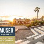 """""""AperiMuseo"""" al Museo Nazionale Ferroviario di Pietrarsa, il 10 settembre 2020"""