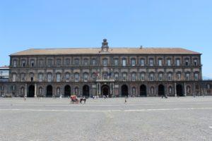 """Al via con la Jazzphony Orchestra la rassegna """"Invito a Corte"""" a Palazzo Reale, il 23 settembre 2020 presso il Cortile delle Carrozze"""