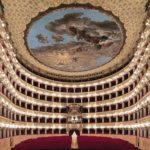 """""""Cavalleria Rusticana"""", """"Gala Mozart Belcanto"""" e il Concerto di Natale sono i prossimi appuntamenti in streaming del Teatro San Carlo di Napoli"""