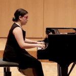 """Maggio della Musica, recital di Carmen Sottile per """"Solopiano"""", il 22 ottobre 2020 al Teatro Diana di Napoli"""