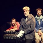 """Alessandro Benvenuti in """"Chi è di scena"""", dal 16 ottobre al 1° novembre 2020 al Teatro Tor Bella Monaca di Roma"""