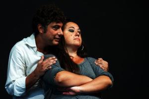 """""""Devi essere dolce con me"""", di Francesco Maria Siani, il 9 ottobre 2020 al Teatro Sannazaro di Napoli"""
