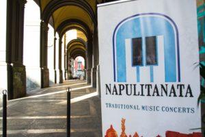 Napulitanata: concerto di Capodanno in diretta Facebook per la proroga della mostra di foto e canzoni napoletane visitabile online