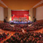 Il Concerto di Capodanno della Nuova Orchestra Scarlatti in onda su Canale 21, il 1° gennaio 2021