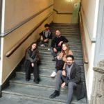 """Belcanto jazz per la rassegna """"Chi ci ferma!"""" del Conservatorio San Pietro a Majella di Napoli, in streaming il 18 dicembre 2020"""