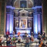Con la Scarlatti Young si conclude l'Autunno Musicale 2020 dell'Orchestra Scaratti di Napoli, in streaming il 28 dicembre 2020
