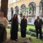 """Terzo appuntamento con la rassegna """"Chi ci ferma!"""" del Conservatorio di Musica San Pietro a Majella di Napoli, il 4 dicembre 2020"""