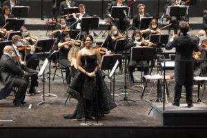 Nuovo appuntamento in streaming del Teatro San Carlo di Napoli con il Gala Mozart Belcanto, su Facebook dal 10 al 13 dicembre 2020