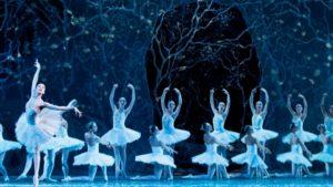 Le iniziative del Teatro San Carlo di Napoli per il Natale 2020