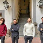 """""""Chitarre in viaggio"""" per la rassegna """"Chi ci ferma!"""" del Conservatorio San Pietro a Majella di Napoli, il 22 gennaio 2021"""