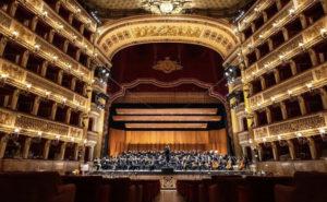 Gli appuntamenti di febbraio 2021 della Stagione in streaming del Teatro San Carlo di Napoli
