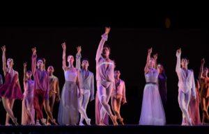 Le iniziative del Teatro San Carlo di Napoli per sostenere la cultura in occasione di San Valentino