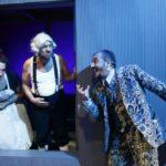 """""""La scuola delle mogli"""" di Molière con la regia di Arturo Cirillo in prima visione assoluta televisiva il 27 febbraio 2021 alle 21:15 su Rai5"""