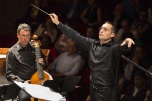"""La Sinfonia n. 9 in do maggiore D. 944 """"La Grande"""" di Franz Schubert per la stagione in streaming del Teatro San Carlo di Napoli, dal 19 febbraio 2021"""