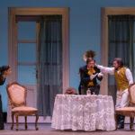 """""""Čechovianamente"""" è il primo appuntamento del nuovo progetto in streaming del Teatro Diana di Napoli, al via dal 7 febbraio 2021"""