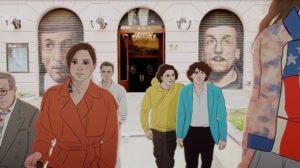 In streaming il nuovo lavoro del regista Lucio Fiorentino prodotto dal Teatro di Napoli-Teatro Nazionale