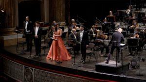 """Il Teatro San Carlo di Napoli in streaming con """"Il Turco in Italia"""" di Gioachino Rossini, dal 19 marzo 2021"""