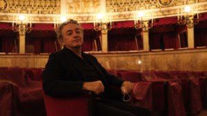 """Luciano Romano protagonista della nuova puntata del podcast """"Voci di MeMus"""", disponibile dal 13 marzo 2021"""