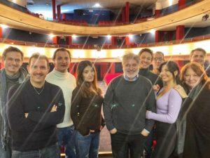 """Secondo appuntamento in streaming del Teatro Diana di Napoli, dal 7 marzo 2021 con """"Il malato immaginario"""" di Molière"""