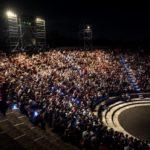 La rassegna Pompeii Theatrum Mundi 2021
