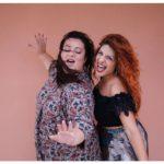 Ebbanesis (Viviana&Serena) in diretta streaming il 20 marzo 2021 alle 21