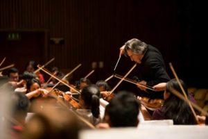 Riccardo Muti al Teatro Mercadante di Napoli, in streaming dal 26 marzo 2021