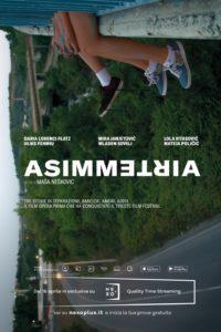 """""""Asimmetria"""", di Maša Nešković, in esclusiva in streaming su Nexo+ dal 16 aprile"""