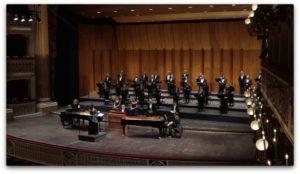 Il Concerto di Pasqua e la programmazione in streaming di Aprile 2021 del Teatro San Carlo di Napoli