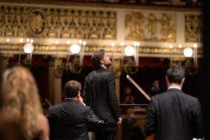 Con Juraj Valčuha riparte la Stagione di Concerti  del Teatro San Carlo di Napoli, il 29 maggio 2021