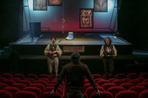 """Proiezione del film drama """"La vita nuda"""", il 26 maggio 2021 al Teatro Mercadante di Napoli"""