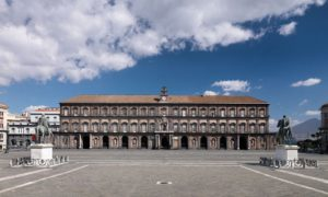 La Campania riparte dai libri: Fiera del Libro con Napoli Città Libro dal 1° al 4 luglio 2021 a Palazzo Reale di Napoli