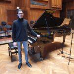 Fantasie e sonate per Marcello Celentano dal San Pietro a Majella, in streaming il 4 giugno 2021